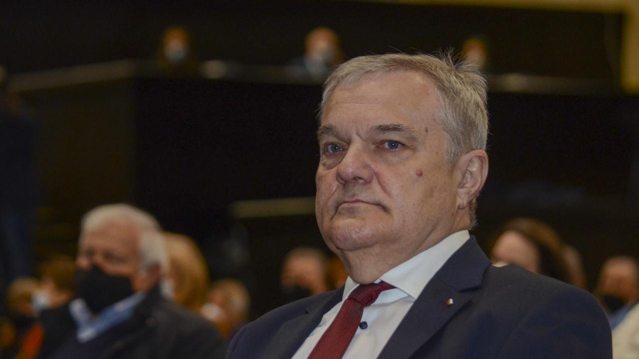 Румен Петков: Ген. Атанасов ме е подслушвал.  Ако сме се върнали там, това е много грозно