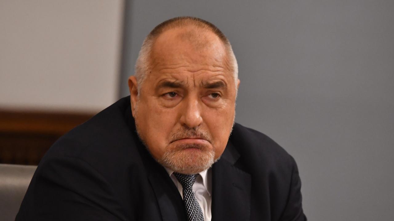 Борисов за напрежението ЕС-Беларус: Протасевич и Сапега незабавно да бъдат освободени