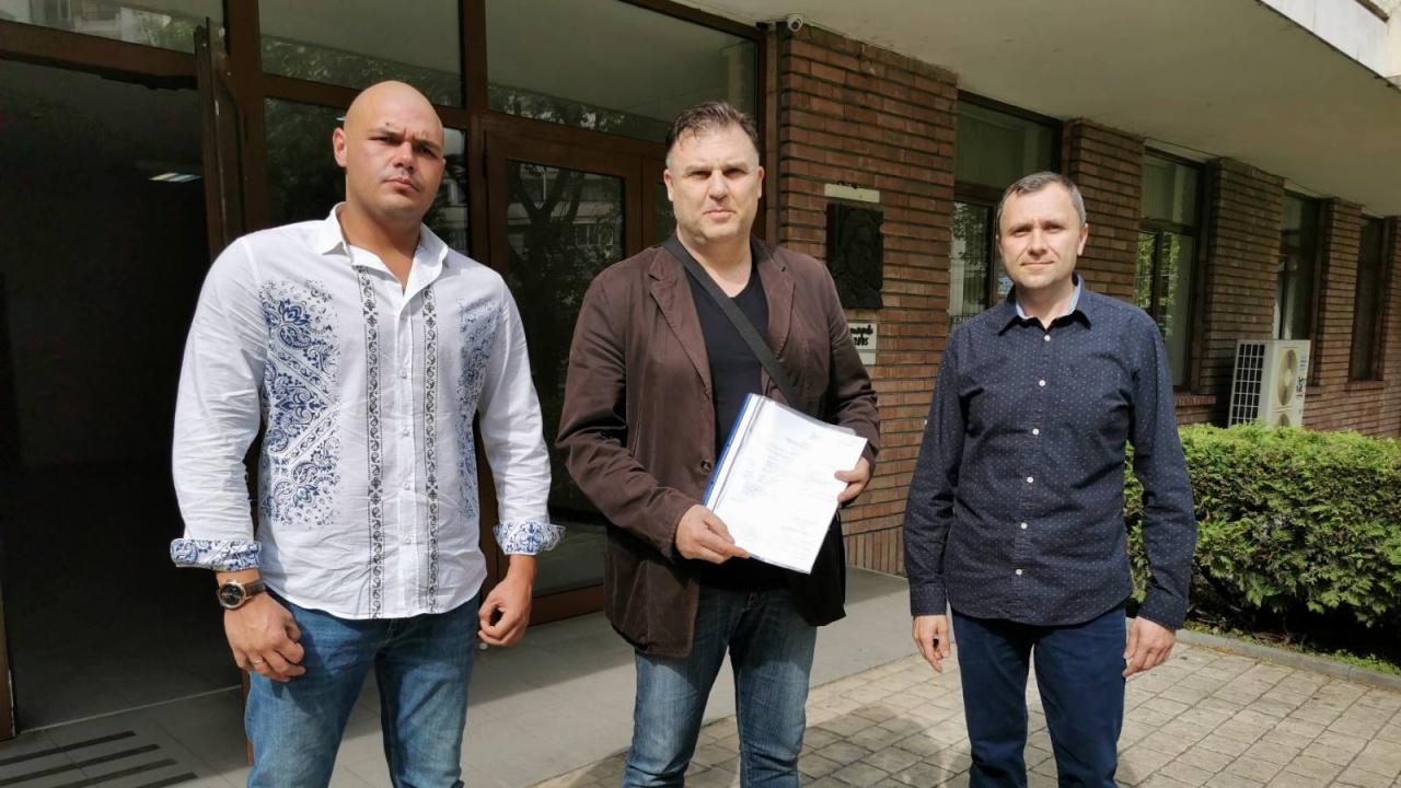 ГЕРБ се регистрира за частичните местни избори в село Ясен