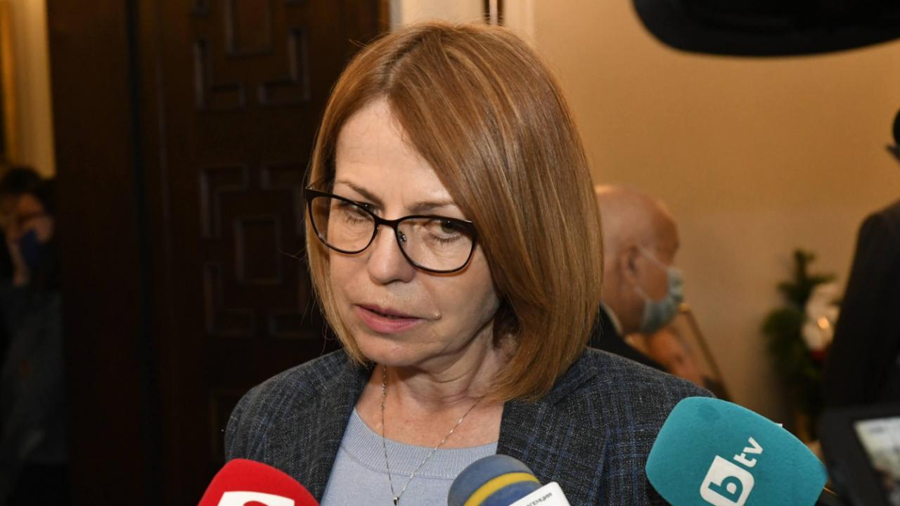 Фандъкова лично ще инспектира строителството на нови детски градини и ясли