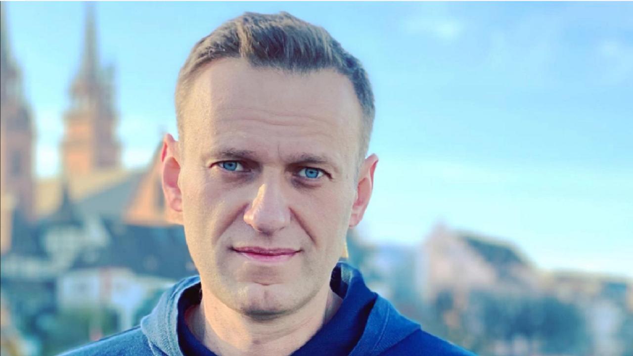 Навални обяви в Инстаграм, че срещу него има три нови наказателни разследвания
