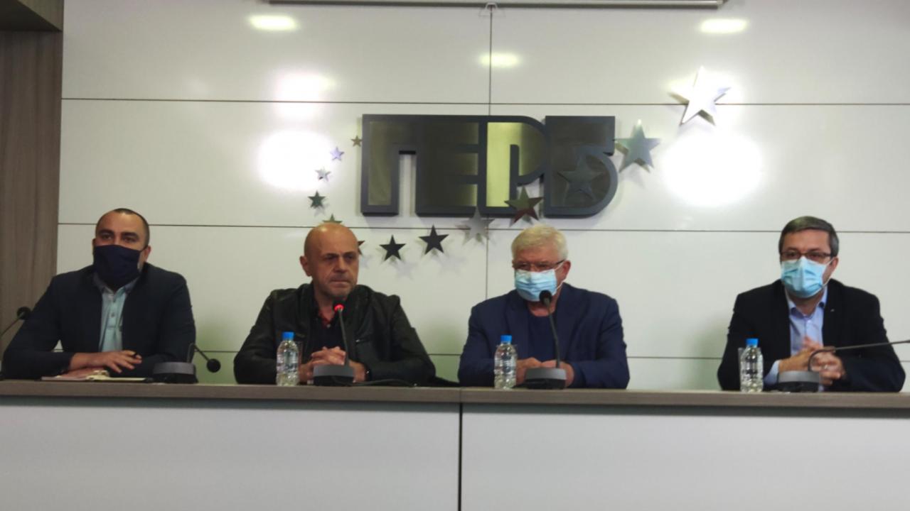Експерт: ГЕРБ трябва да дава отговори на много въпроси за последните 12 години