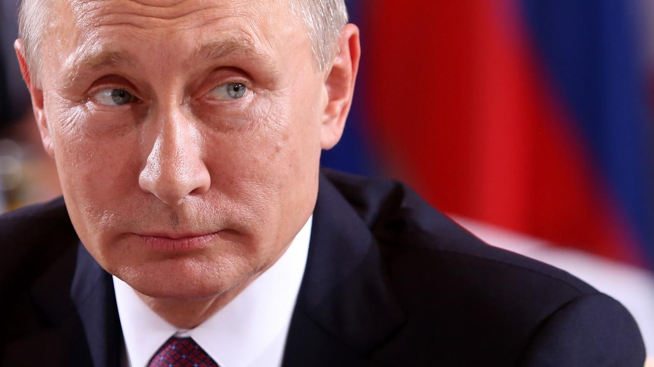 Путин и Байдън ще се срещнат на 16 юни в Женева