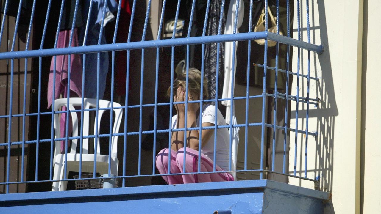 Приятелката на Роман Протасевич е била задържана в Беларус