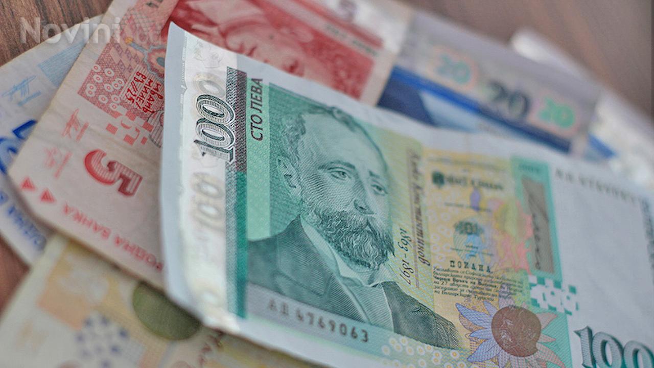 Средната заплата в Шуменско достигна 1160 лева