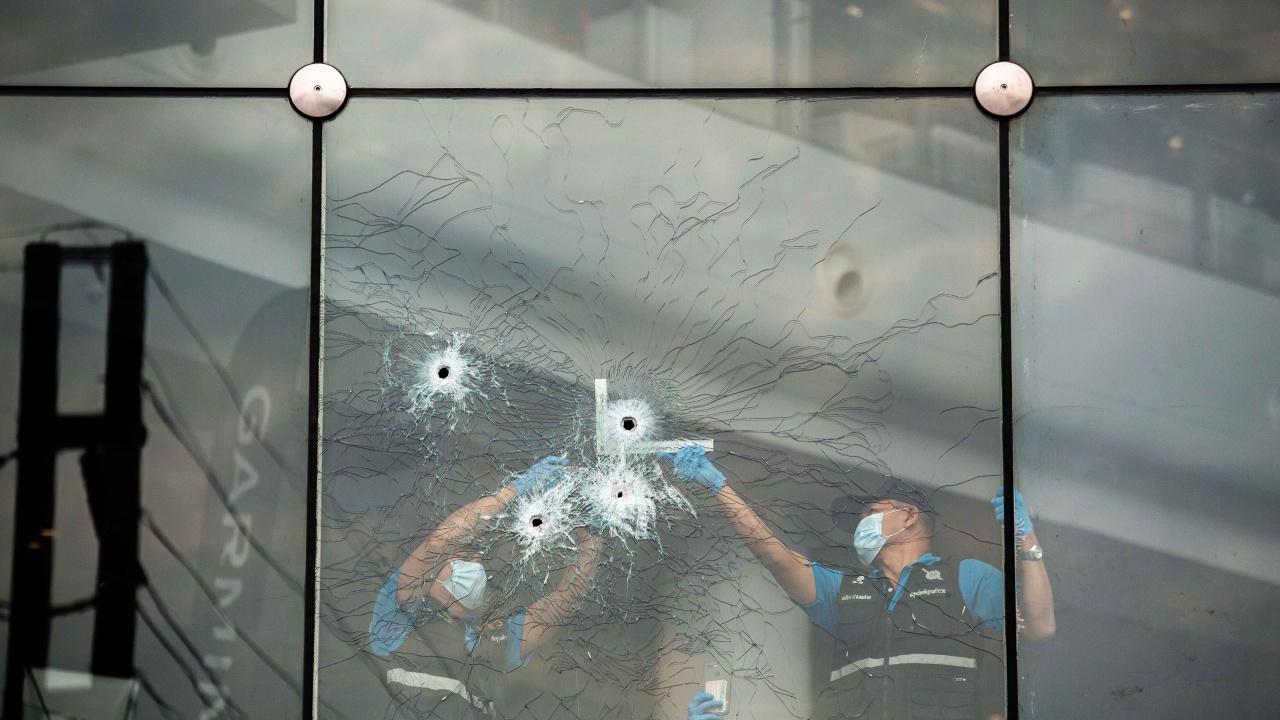 Швеция е разтревожена че е в челото по брой на жертви на огнестрелни оръжия в Европа