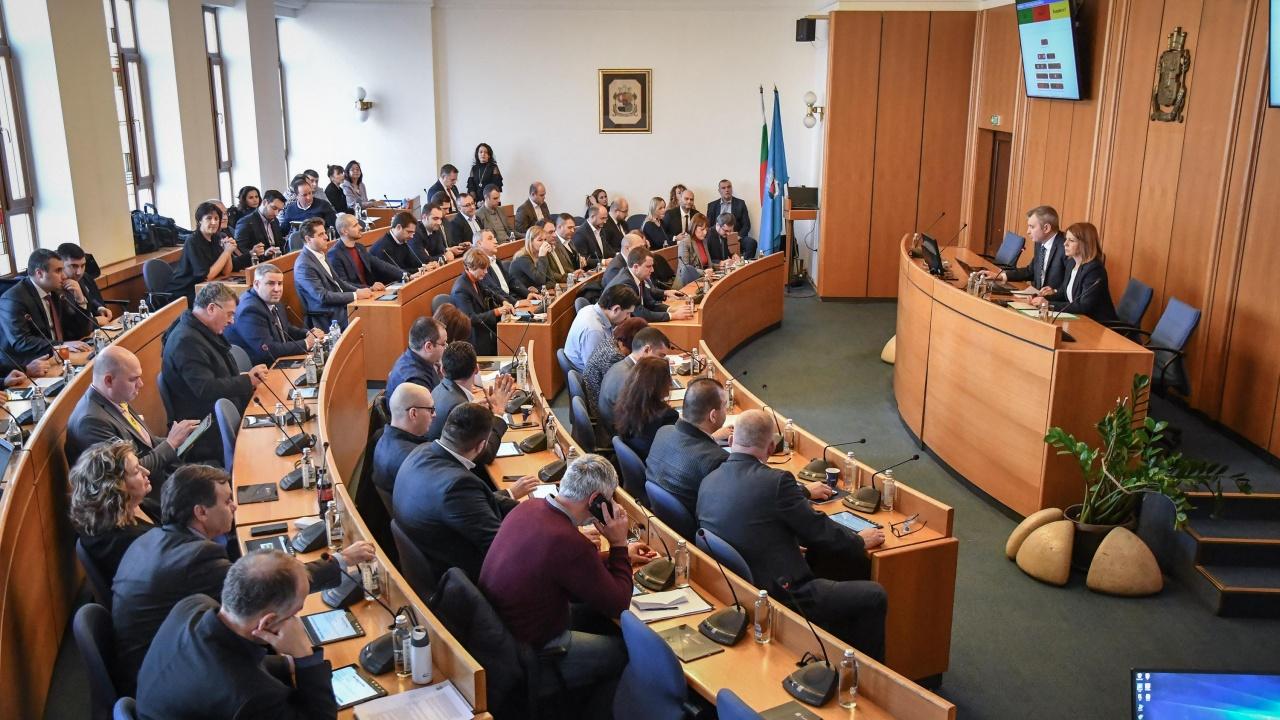 ДБ поиска районните кметове да участват в заседанията на СОС