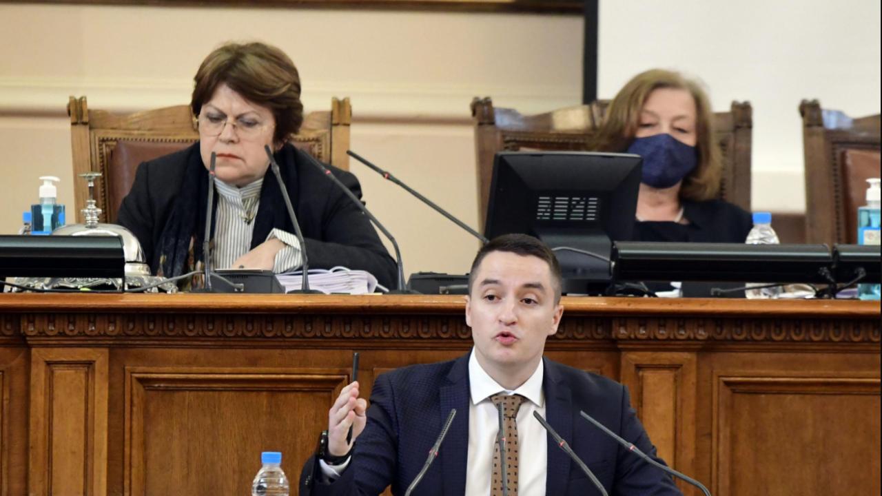 Бунт на БСП ръководители в Търновско срещу наложения водач на листа