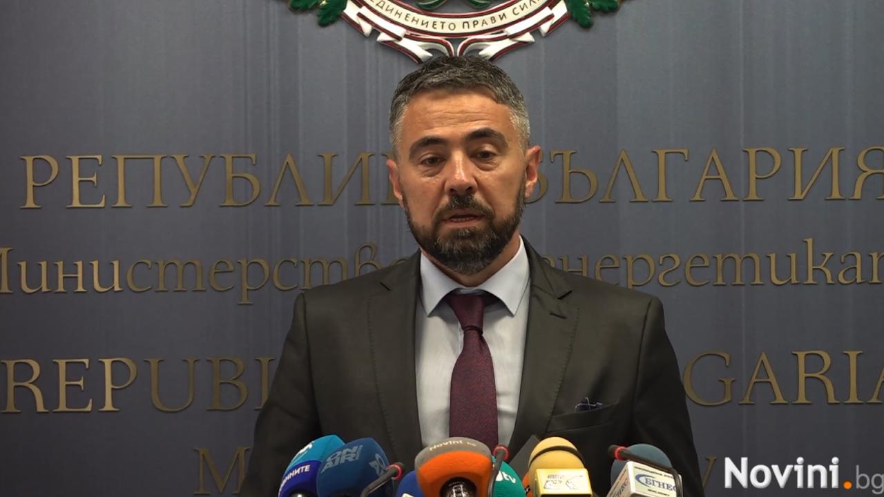"""Андрей Живков: Има тежки финансови проблеми в сектор """"Енергетика"""""""