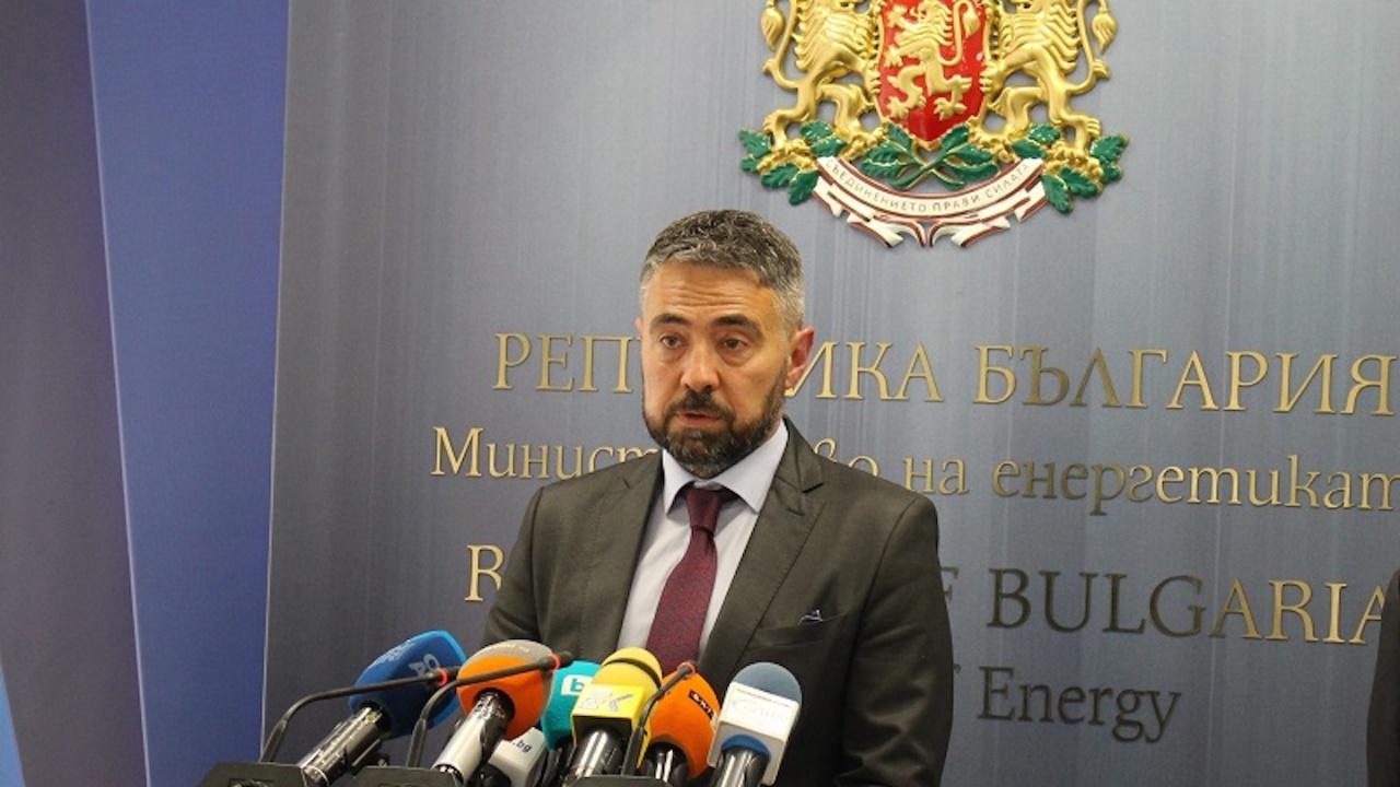 Министър Живков: В енергетиката заварихме дълго отлагани проблеми и неясна перспектива по ключови решения за бъдещето на отрасъла