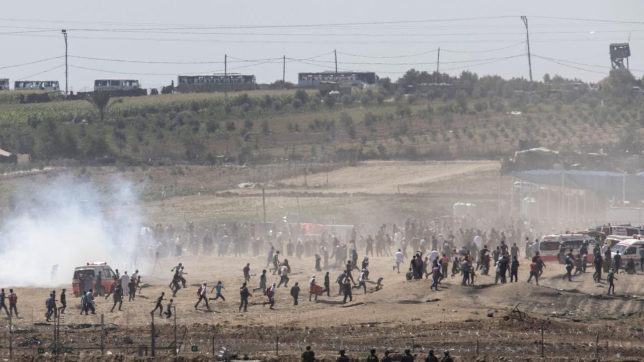 Египет покани израелците и палестинците на нови преговори