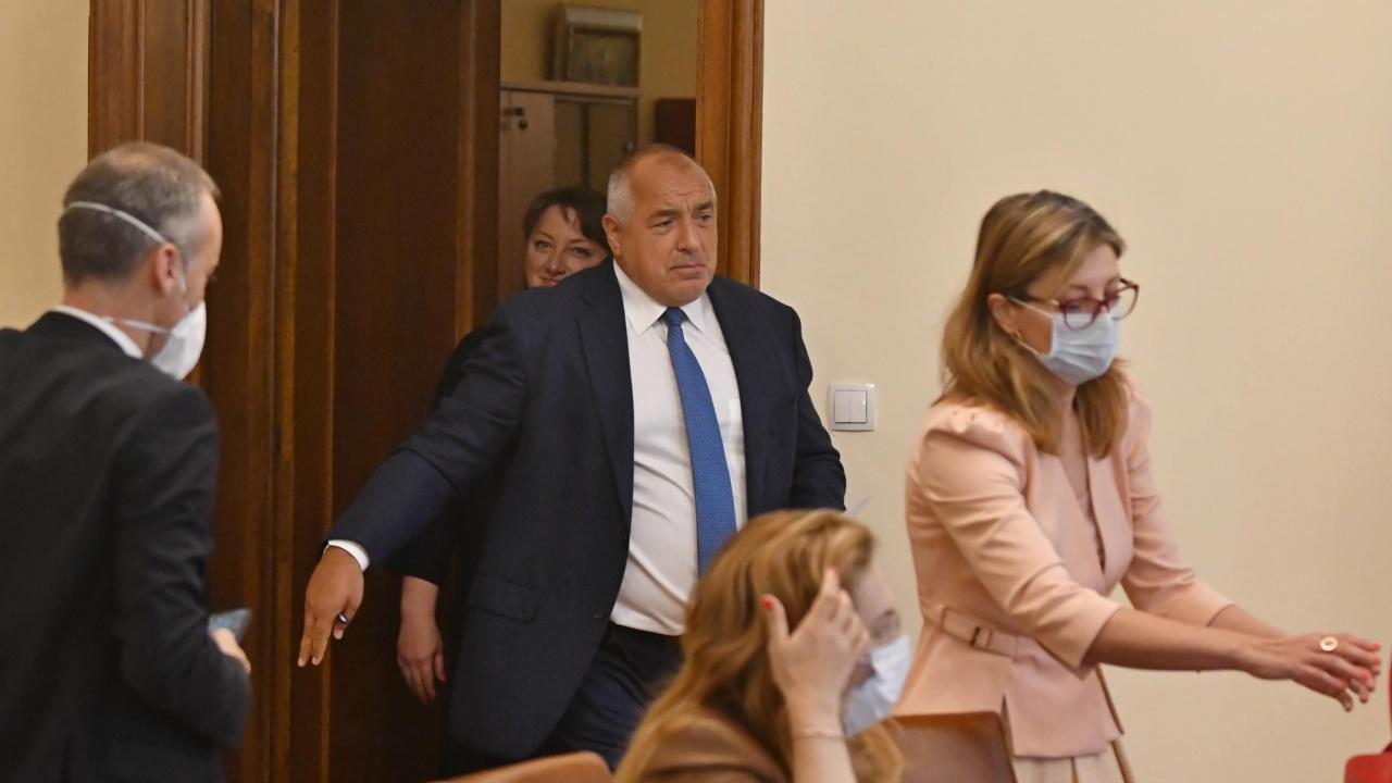 """Служебното правителство реализира неизпълнено обещание на кабинета """"Борисов"""""""