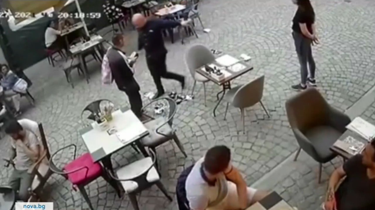 """След агресията в """"Капана"""" пловдивчани въстанаха срещу собственик на заведение"""