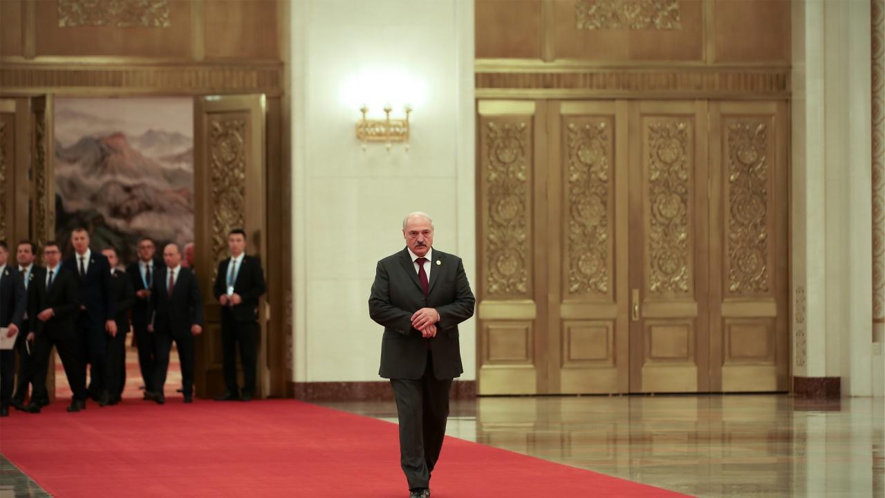 Весела Чернева: Бруталността на режима на Лукашенко се увеличава, това показва отчаянието му
