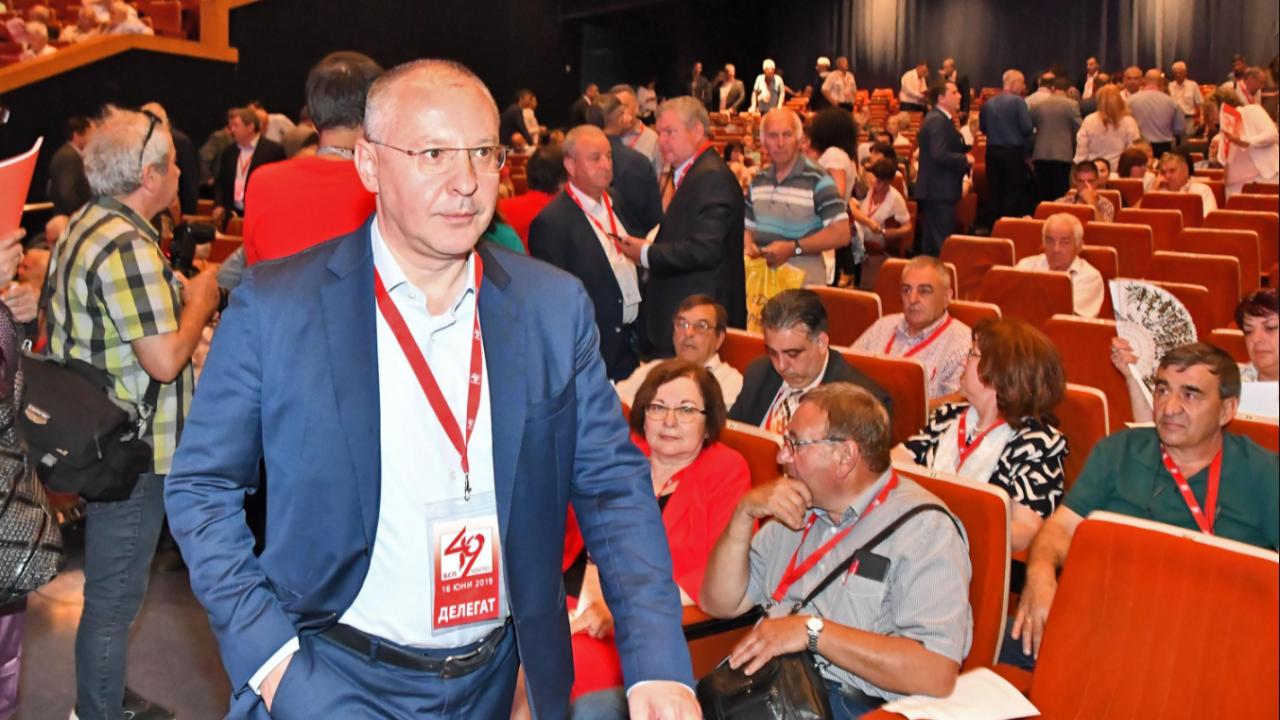 Сергей Станишев: За да си успешен в политиката, трябва да обединяваш