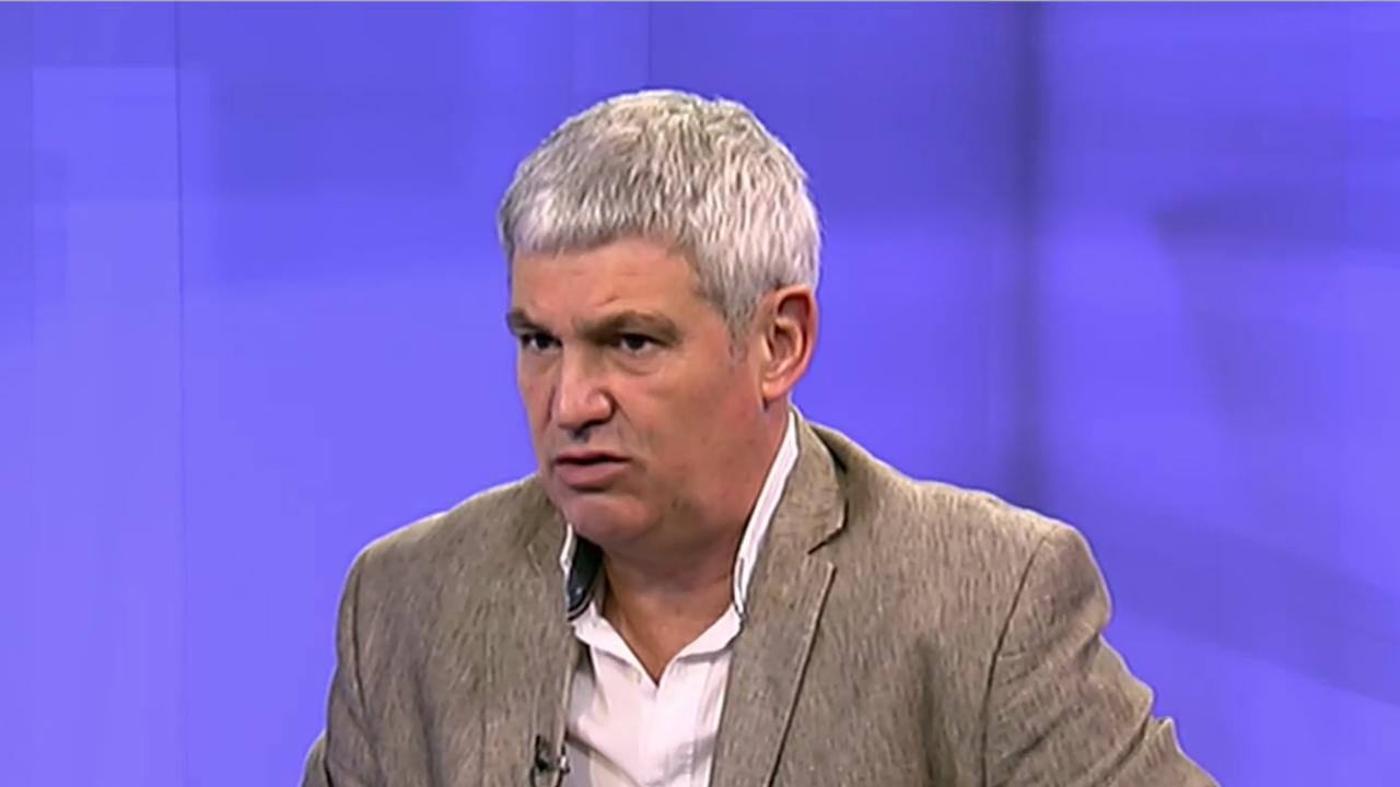 Пламен Димитров: Мярката 60/40 изтича на 1 юни, след това не е финансирана