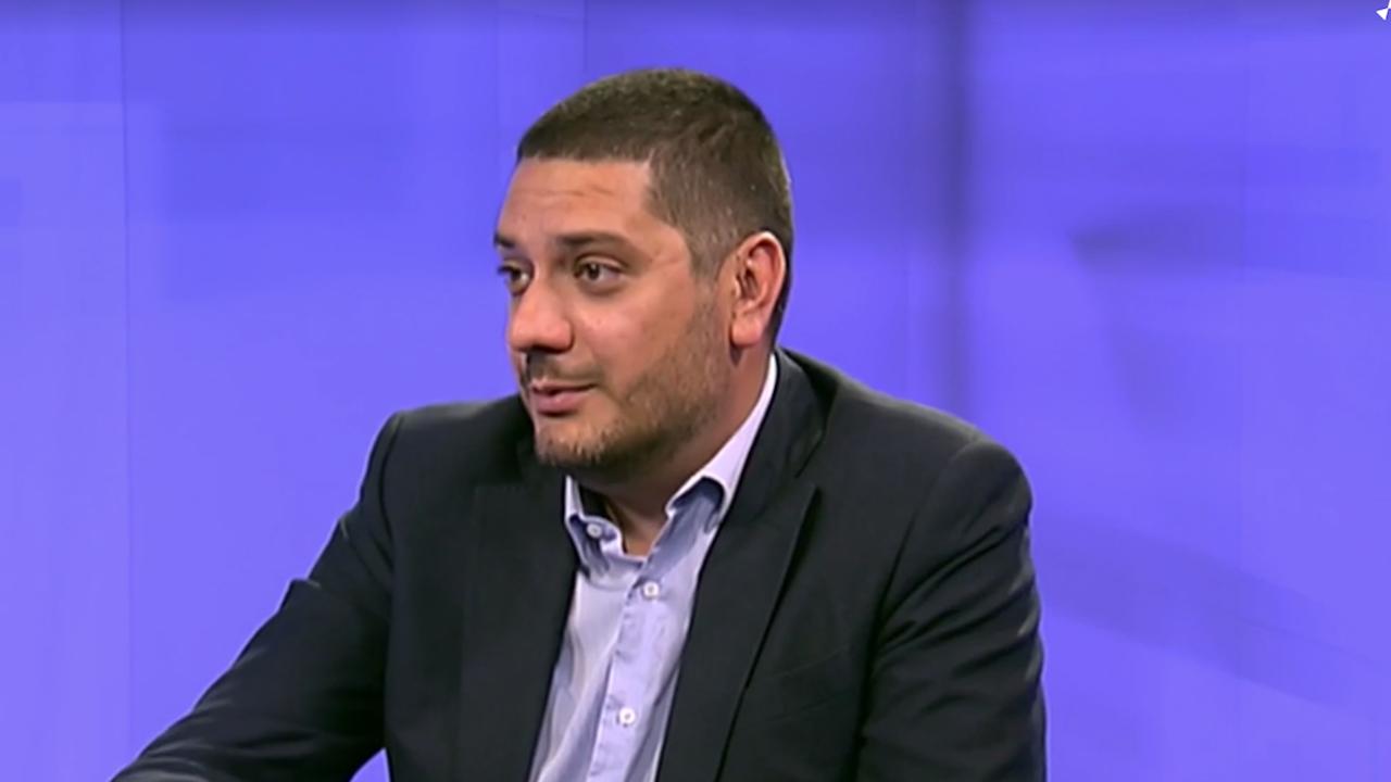 Христо Гаджев от ГЕРБ: Бойко Рашков да подаде оставка, държи се като шеф на ДС в МВР