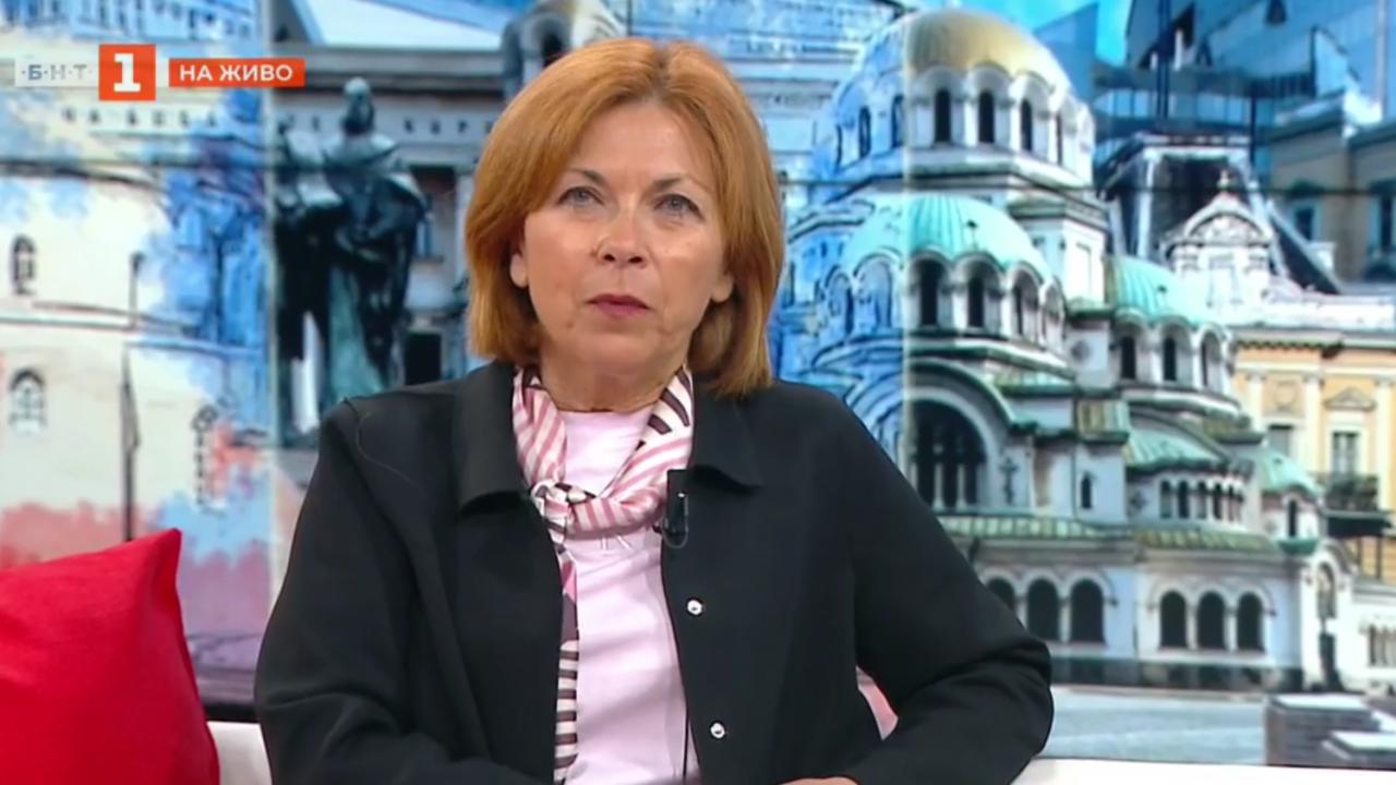 Социолог за действията на Бойко Рашков: Хвърлянето на твърдения без доказателства е вредно и притеснително