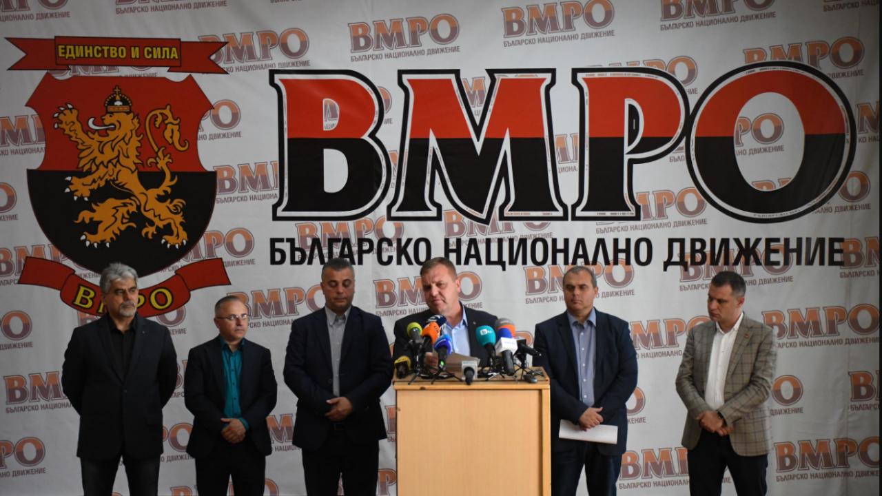 """""""Българските патриоти"""" избраха Коалиционен съвет"""