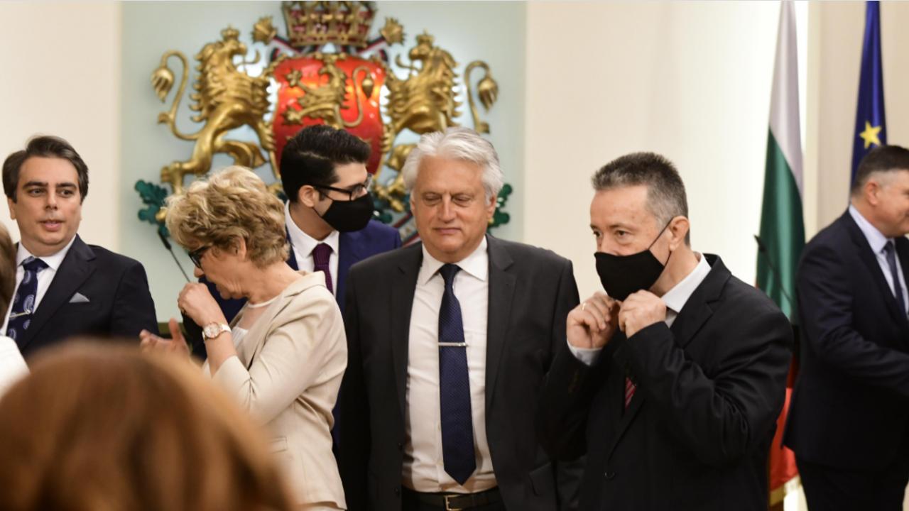 Бойко Рашков: Борисов има абсолютен имунитет