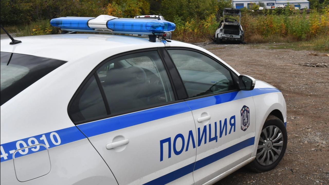 Арестуваха касиер за обира в Разлог