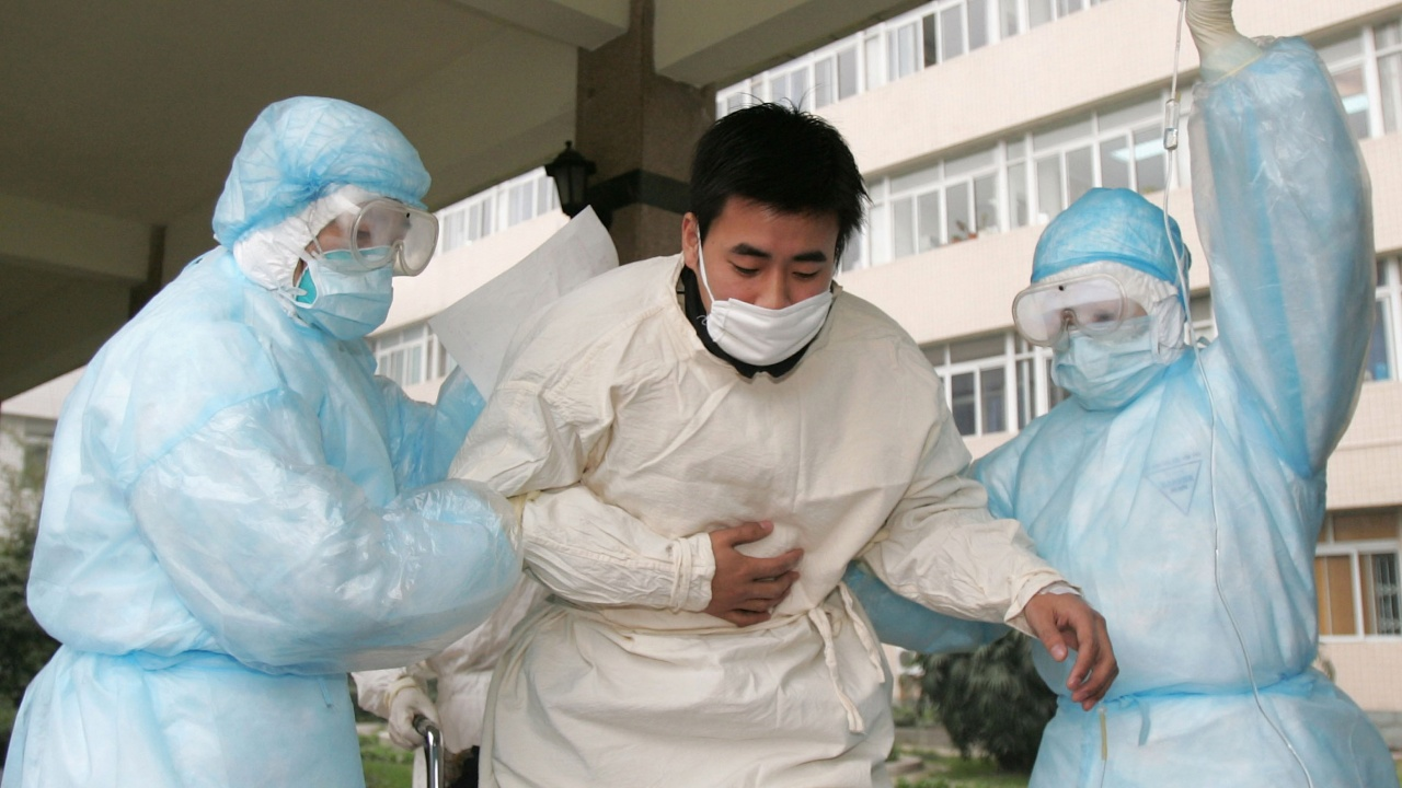 Първи случай на човешко заразяване с щама H10N3 на птичия грип в Китай