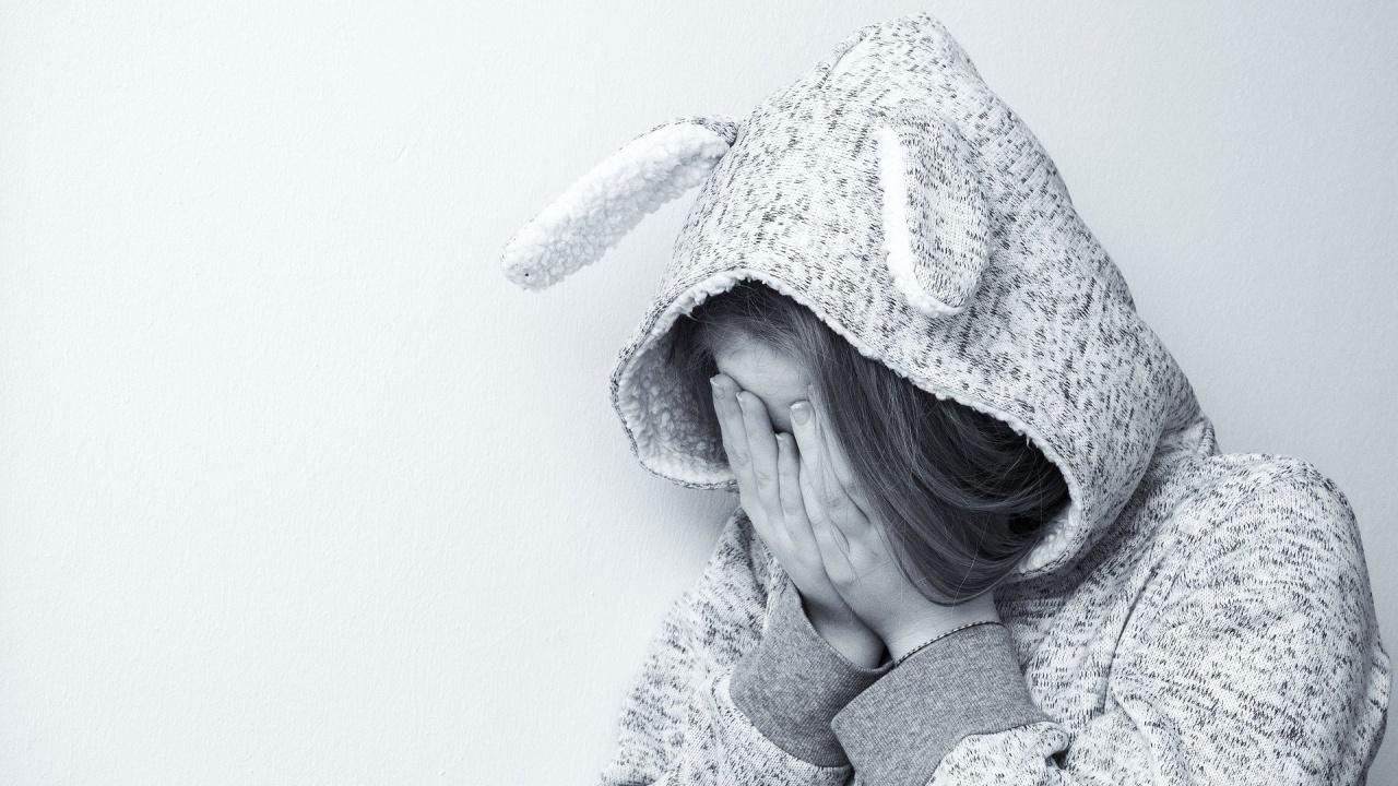 10 години затвор за изверг, изнасилвал непълнолетни момичета