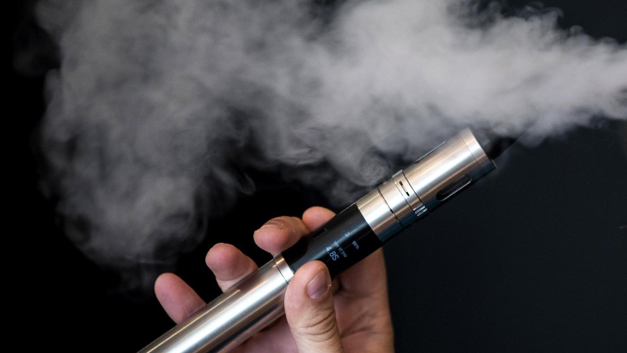 Вейпингът успешно помага на хората да се откажат от пушенето, според Евробарометър