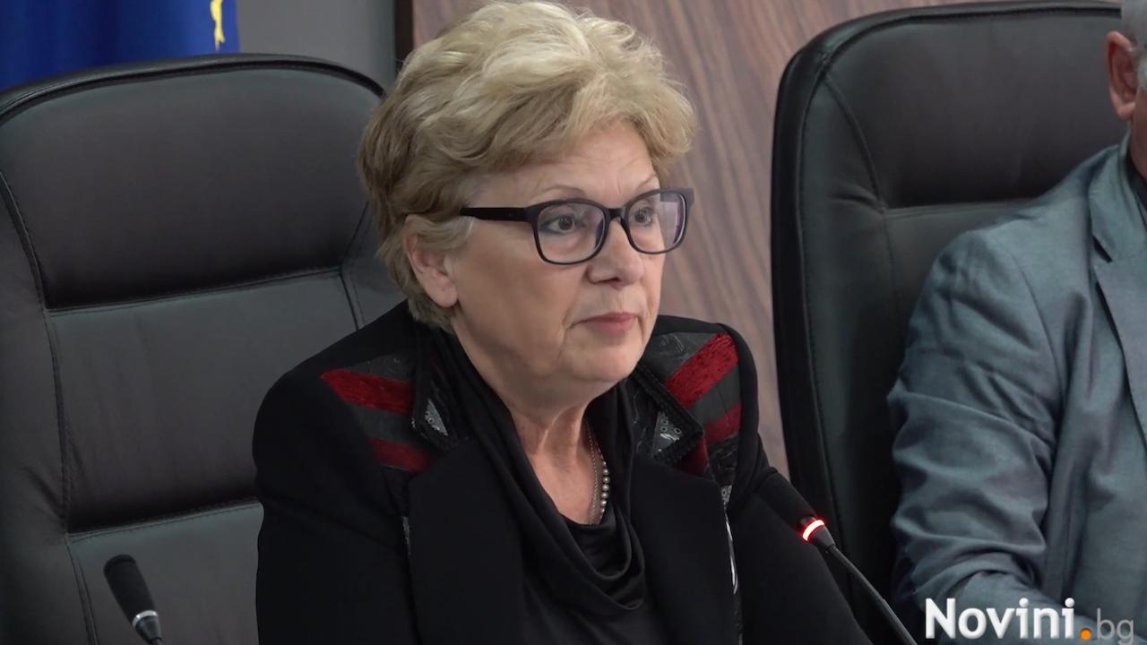 Регионалният служебен министър разкри шокиращи факти за изразходването на средствата за пътища у нас