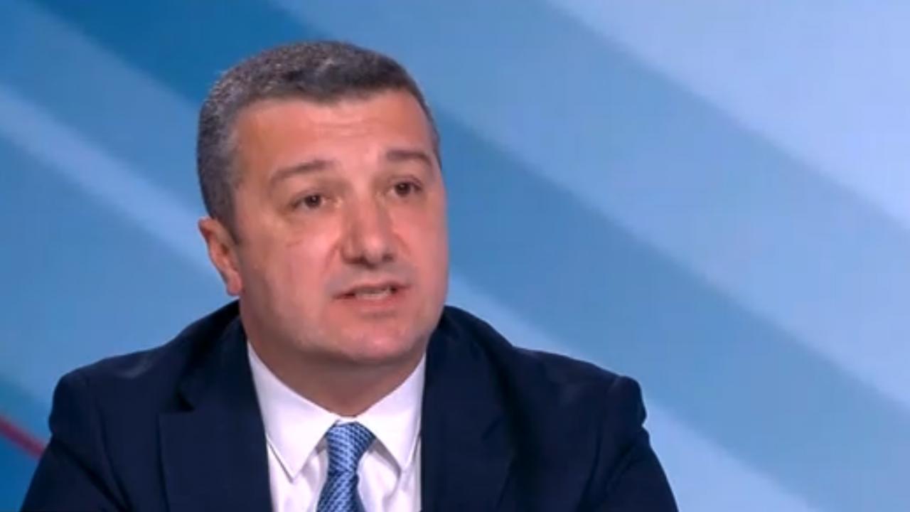 Драгомир Стойнев захапа ИТН: Това е един балон с очаквания, който ще се спука