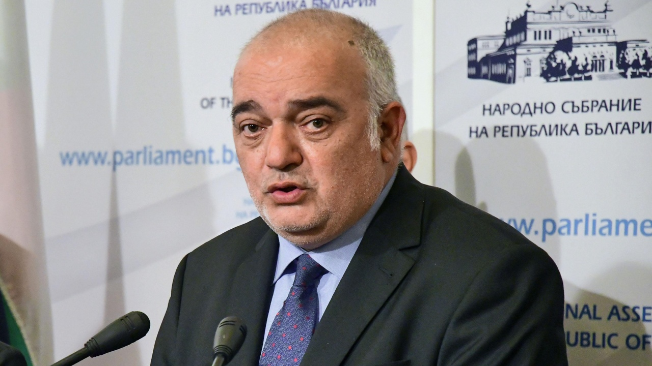 Бабикян: Не се провежда чистка в необходимия мащаб