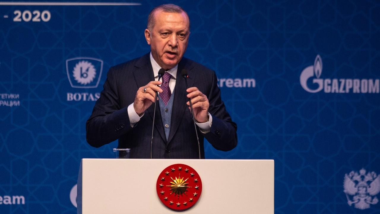 Ердоган ухажва Египет и страните от Персийския залив
