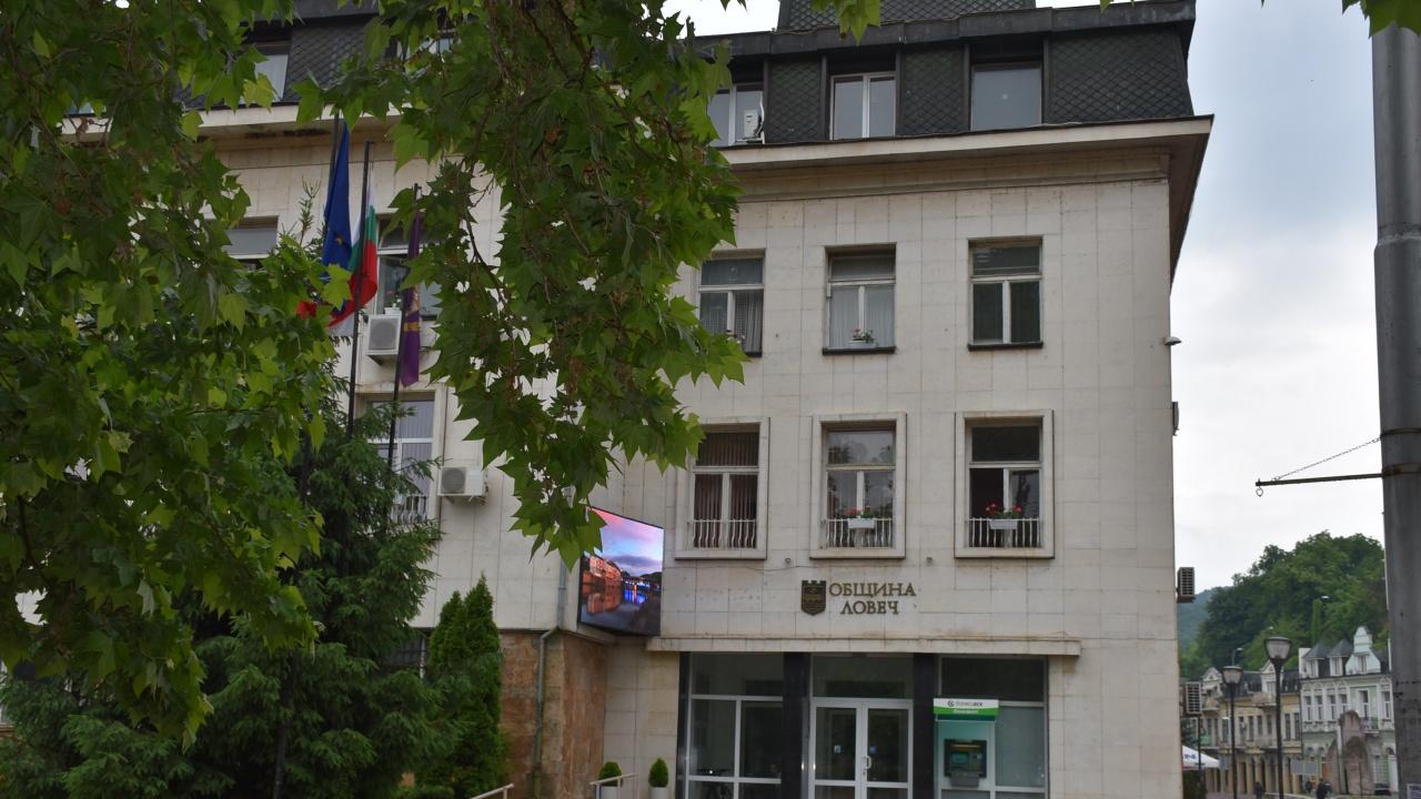 Кметът на Община Ловеч назначи 12 безработни лица по Регионалната програма за заетост - 2021