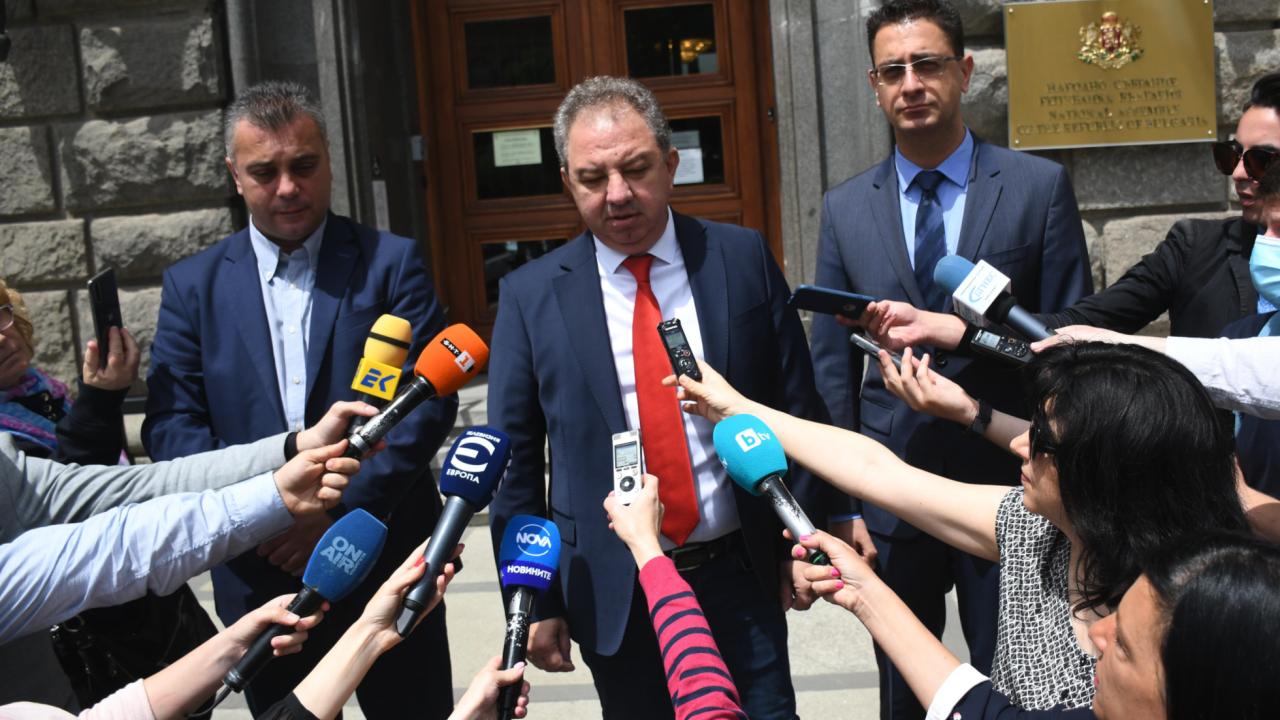 """""""Българските патриоти"""": Категорично се противопоставяме на скандалното връщане на ДПС във властта"""