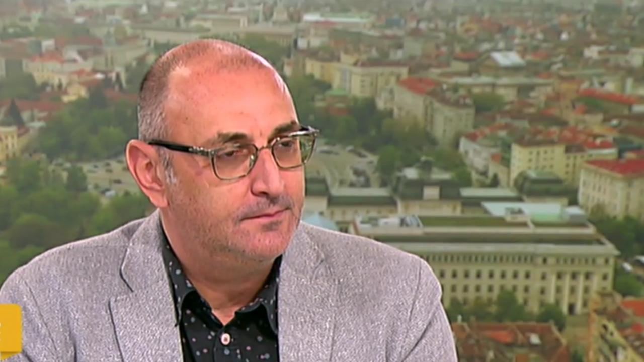 Милен Керемедчиев: САЩ показват нетърпимост към корупцията