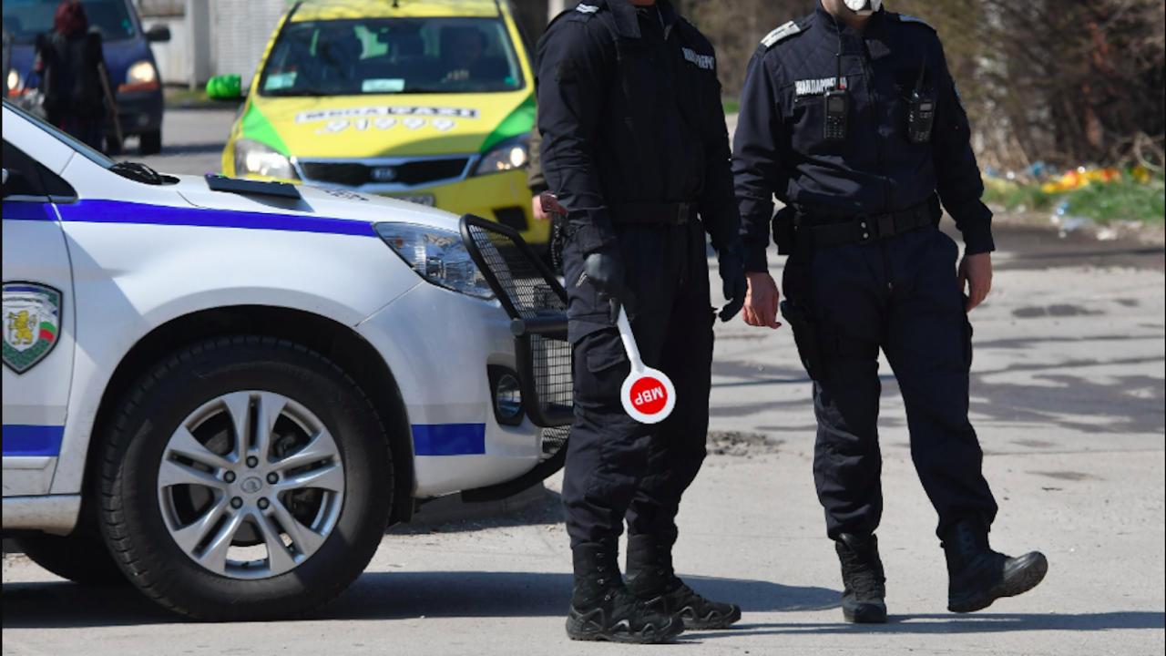 Пътна полиция започва нова акция по пътищата на страната