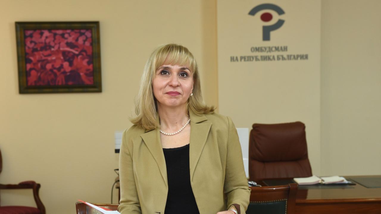 Омбудсманът настоя НЗОК да информира онлайн пациентите, останали без лични лекари
