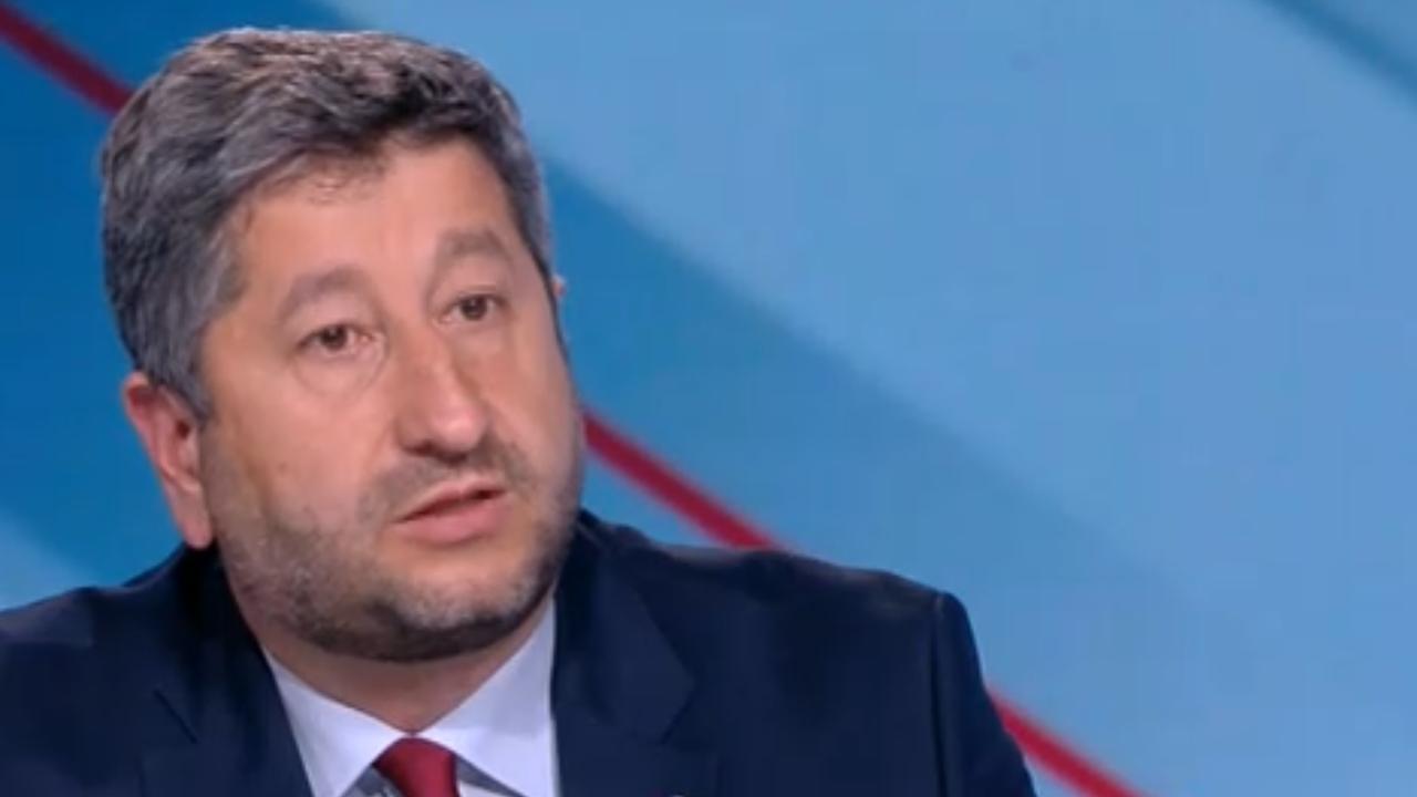 Христо Иванов: Корупцията е като тангото, Борисов е ортакът на Пеевски