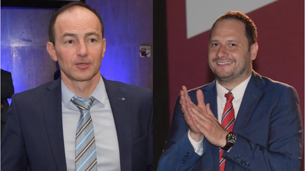 Андрей Ковачев: БСП предложиха Пеевски за шеф на ДАНС; Петър Витанов: БСП няма да плащат за чужди грешки