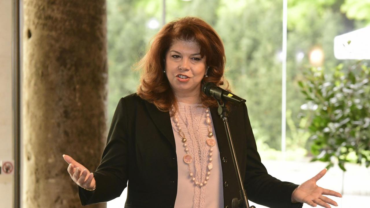 Илияна Йотова: Не съм оптимист какво ще пише за България в следващия доклад на ЕК