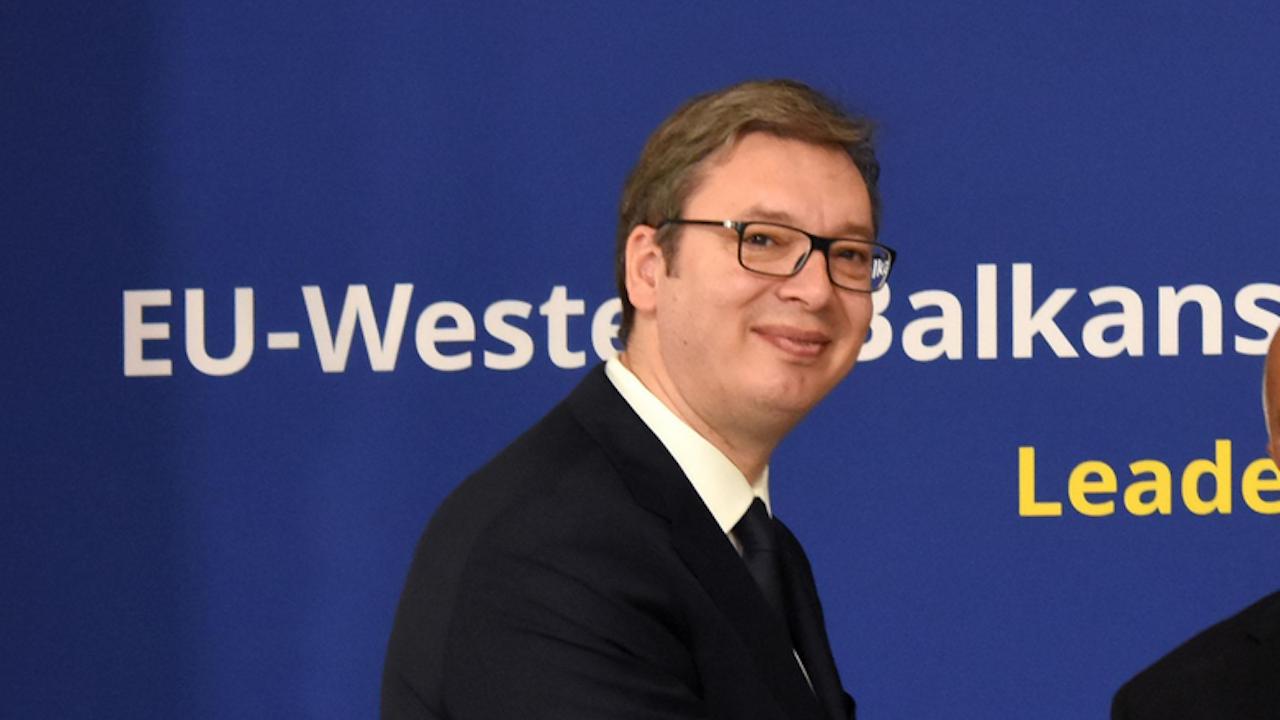 Вучич: Сърбия скоро ще задмине България по размер на заплатите