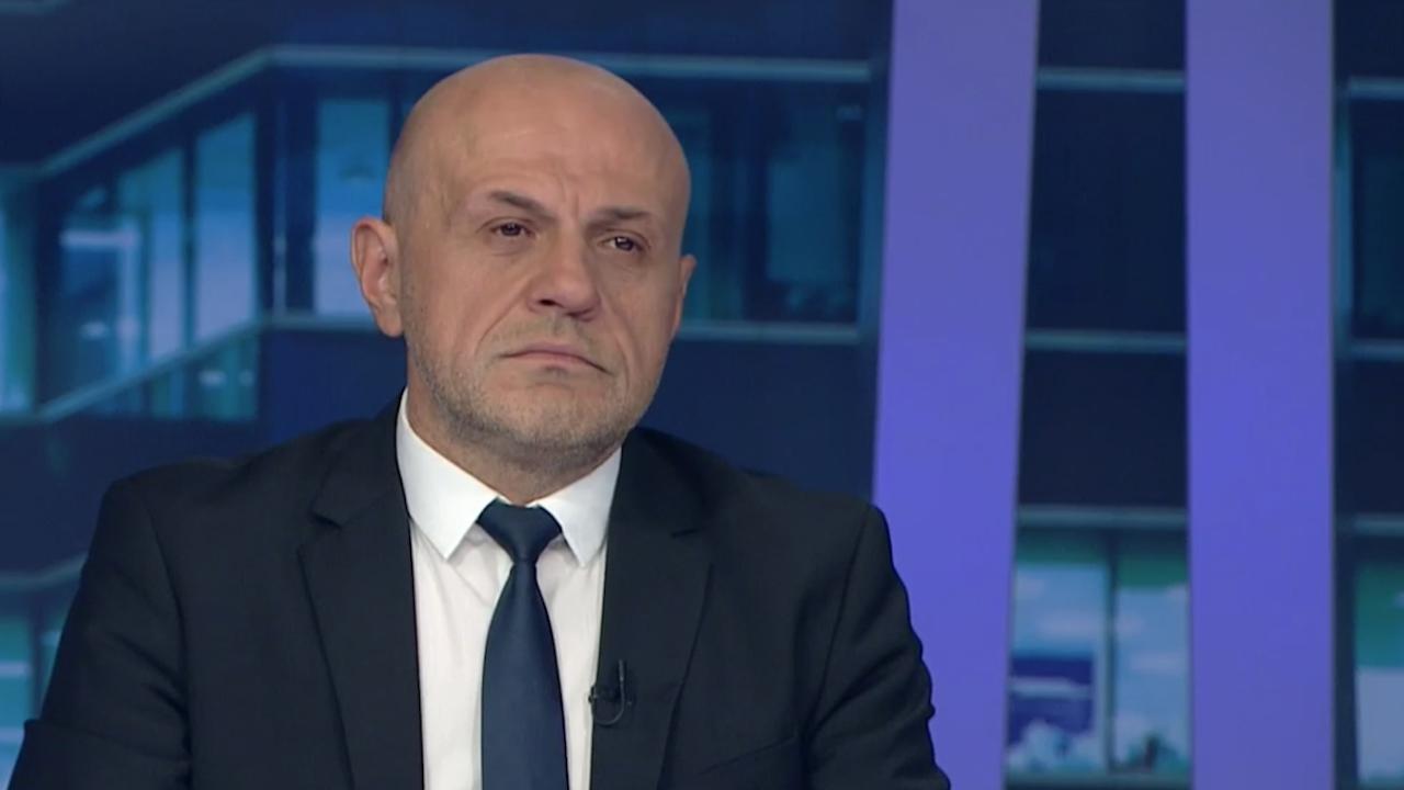 """Томислав Дончев: Епохата """"Борисов"""" в ГЕРБ ще продължи още"""
