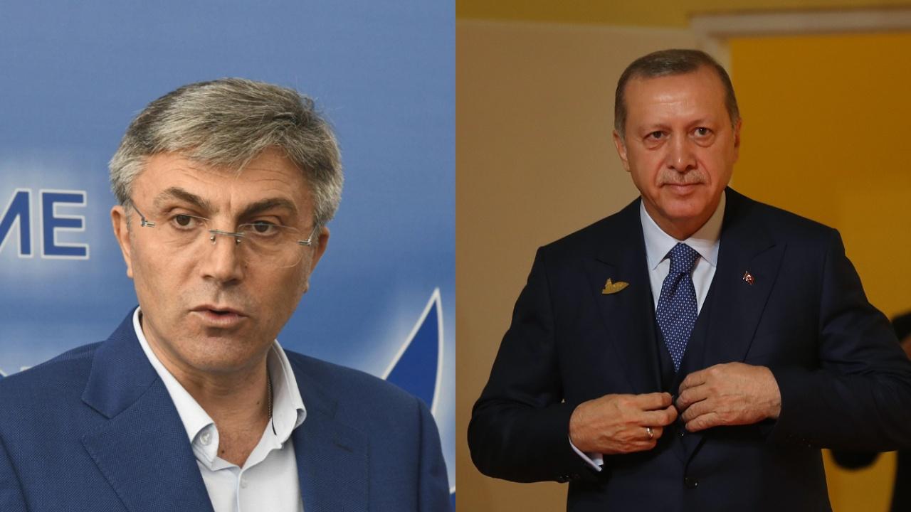 Карадайъ и Ердоган се срещнаха в Истанбул, разговаряли за изборите у  нас?