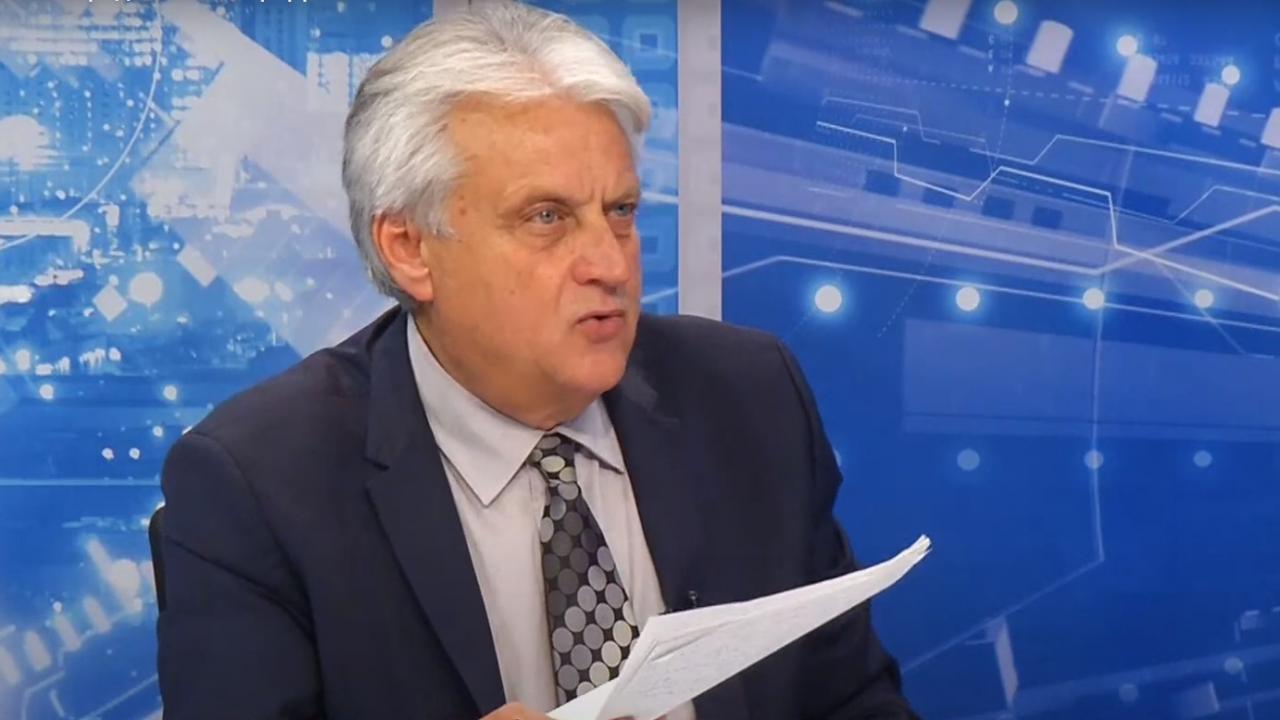 """Вътрешният министър разкри нова порция от """"канибалските"""" показания срещу Борисов"""
