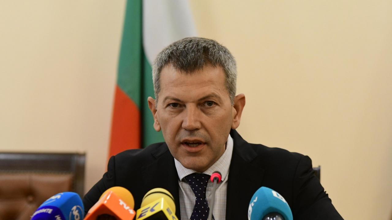 Транспортният министър: Няма да има забавяне на пенсиите във Видин
