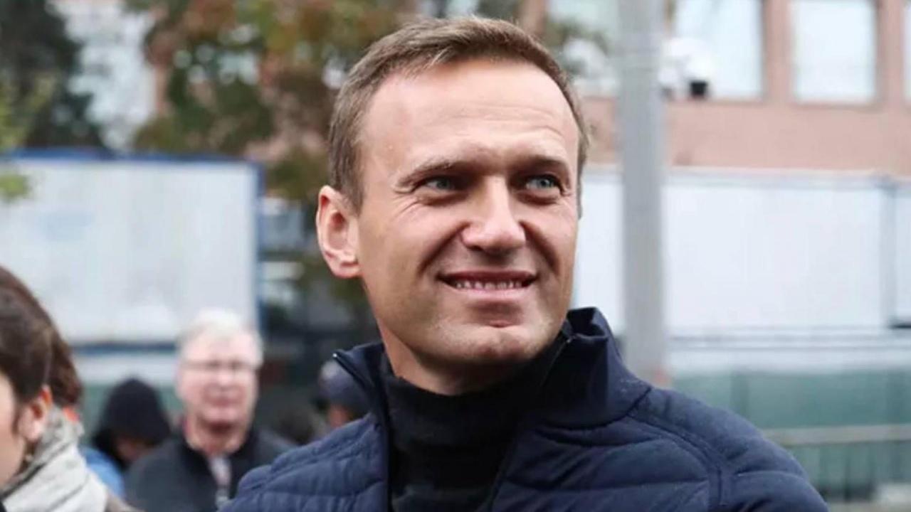 Навални бе върнат в затвора