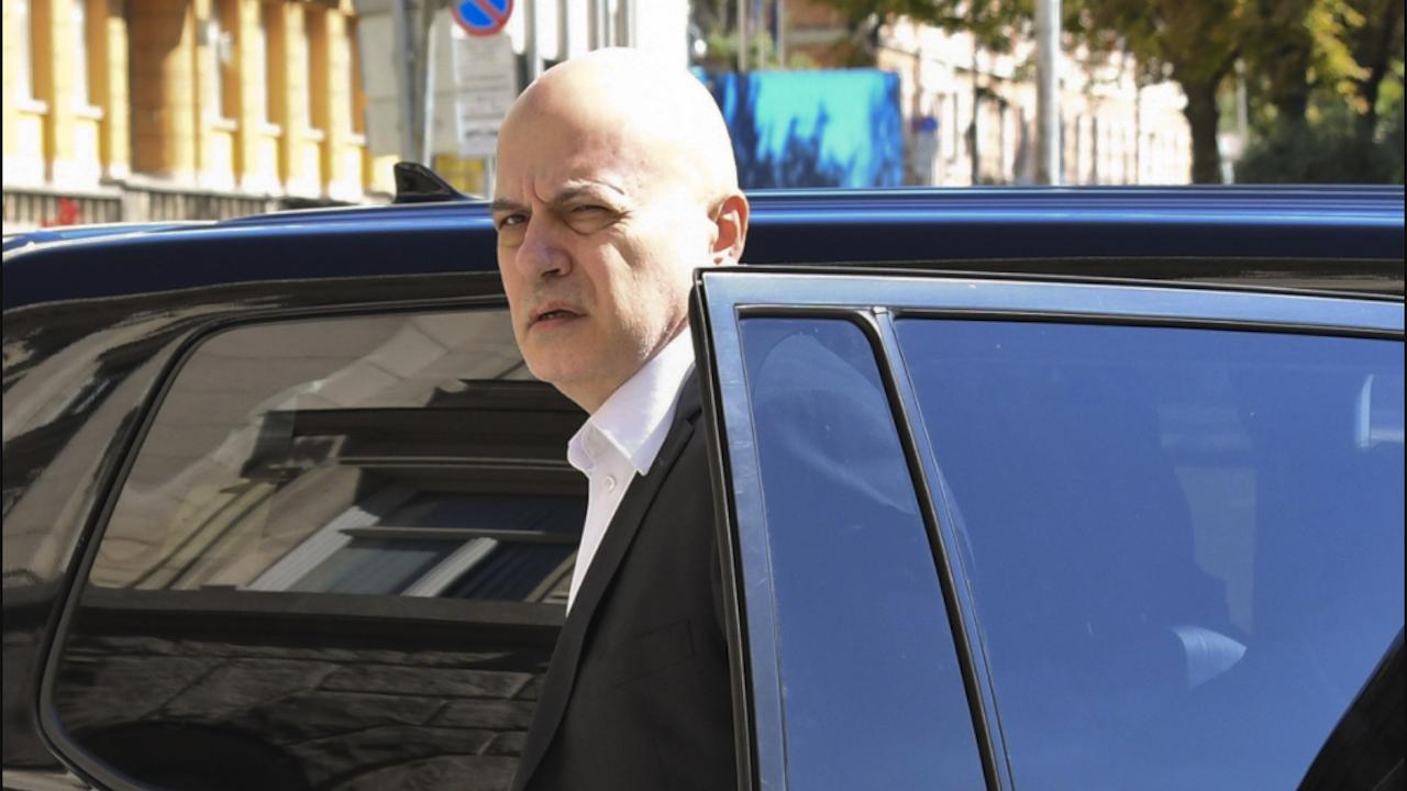 Слави: Джеймс Пардю беше смел мъж, достоен човек и много обичаше България
