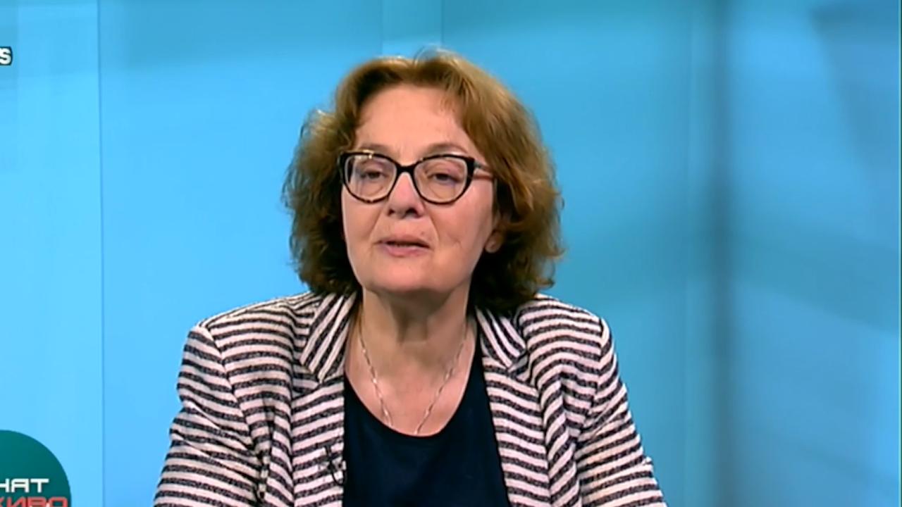 Доц. Румяна Коларова: Вотът за Слави е бягство от реалността