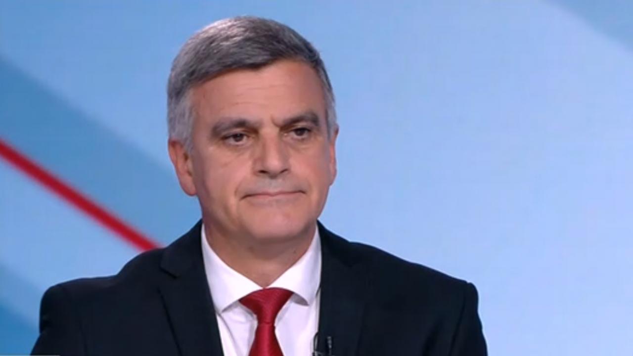 Премиерът Янев за санкциите от САЩ: България е тъжен шампион! Защо допуснахме да има такава корупция?