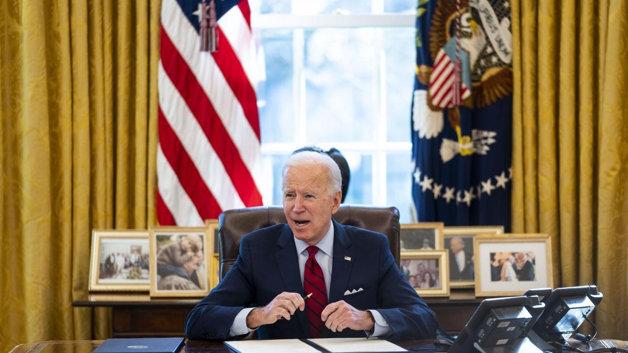 Белият дом заяви, че срещата Байдън - Путин не е награда, а добър начин за урегулиране на отношенията